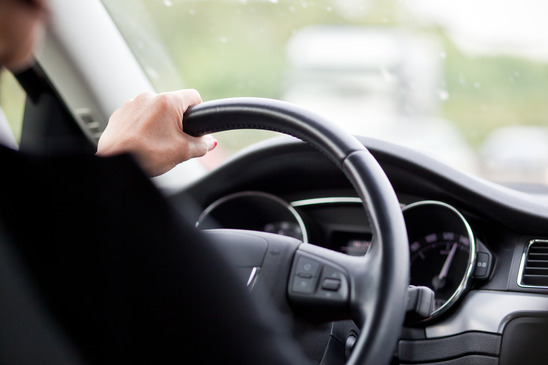driving tips for your back