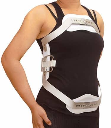 back-brace